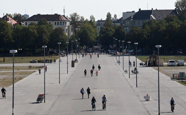 Kontaktbeschränkung in München: Nur noch Treffen von fünf Personen erlaubt