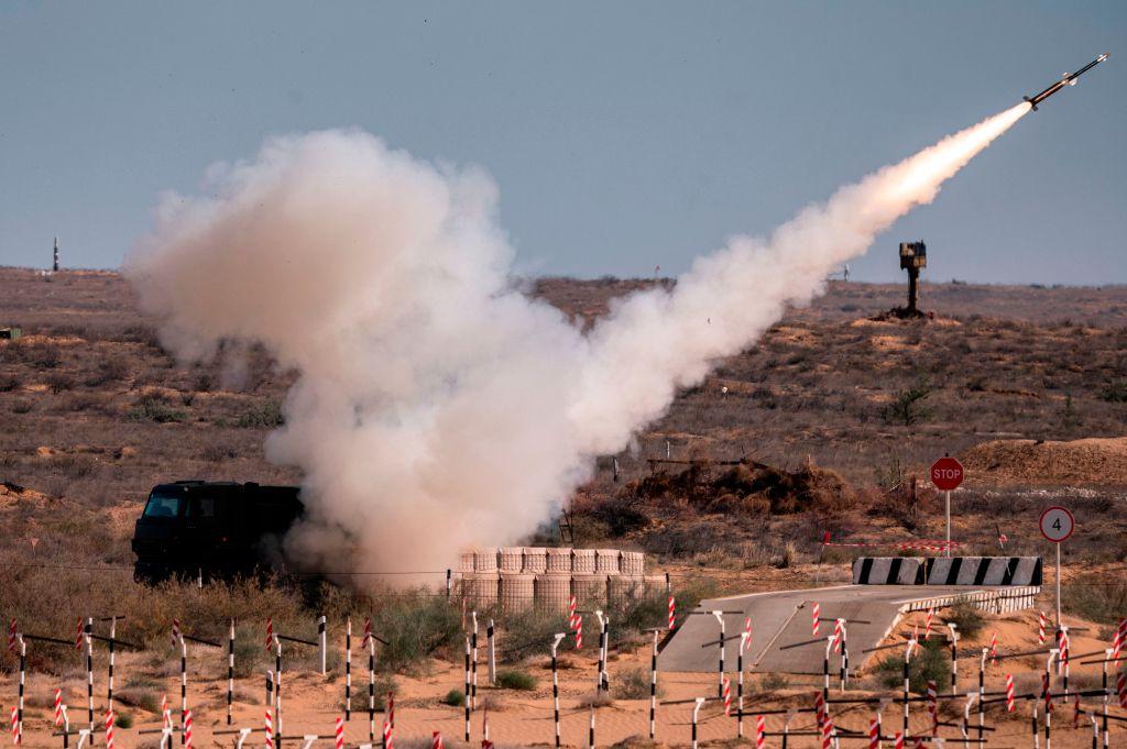 Russland will militärische Zusammenarbeit mit Iran ausbauen