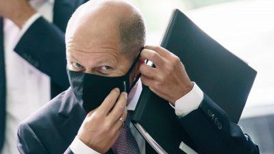 125 Milliarden Euro neue Kredite: Finanzminister macht mehr Schulden als geplant