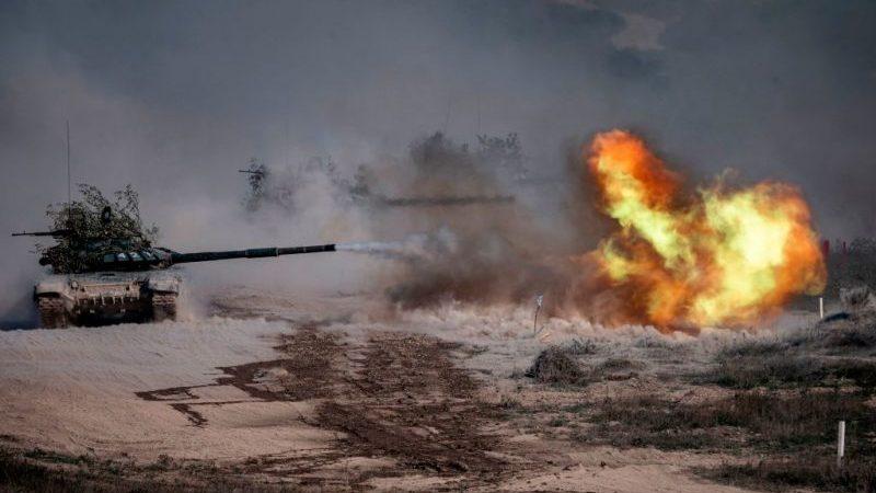 Kaukasus-2020: Russland hält großangelegte Militärübungen mit Iran und China ab