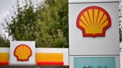 Shell will bis zu 9.000 Stellen abbauen – Ölkonzerne leiden unter Corona-Krise