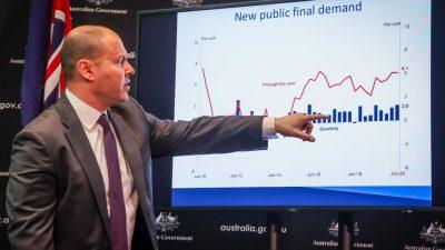 Australien: Corona-Pandemie führt erstmals seit drei Jahrzehnten in eine Rezession