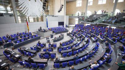 Wegen Corona-Krise: Eine mögliche Bundestagswahl-Verschiebung? – Das wäre wohl verfassungswidrig