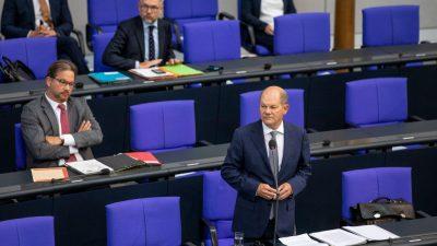 SPD-Kanzlerkandidat Scholz bleibt wegen Cum-Ex und in Wirecard-Skandal unter Druck