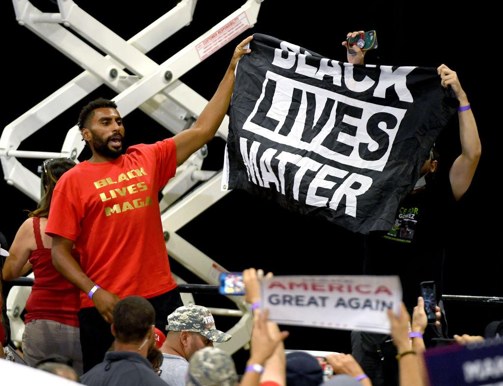 """Marxistische Aktionseinheit: KP Chinas finanziert """"Black Lives Matter""""-Netzwerk in den USA mit"""