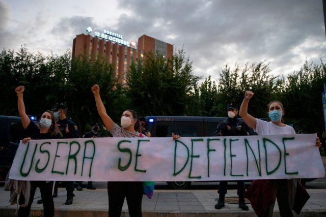 Spanisches Gericht kippt Teil-Lockdown für Großraum Madrid