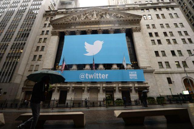 USA: Twitter zensiert Journalistenbeitrag über Wahlbetrug in Pennsylvania