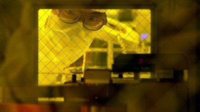 USA blockieren Exporte an Chinas größten Chiphersteller SMIC