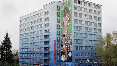 """Kölner Großbordell """"Pascha"""" ist pleite"""