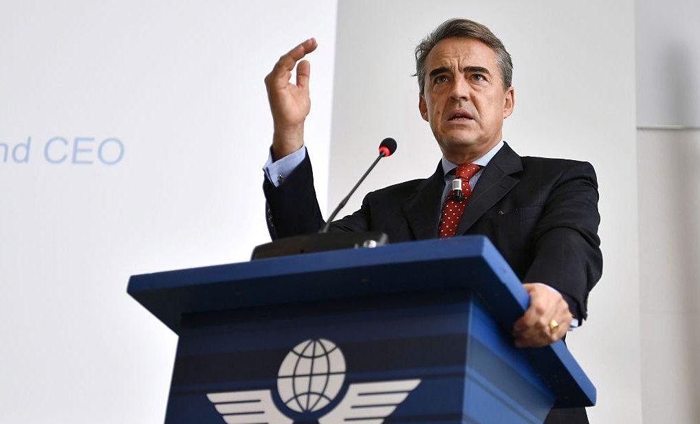 IATA erwartet wegen Corona-Pandemie Rückgang bei Luftverkehr um 66 Prozent