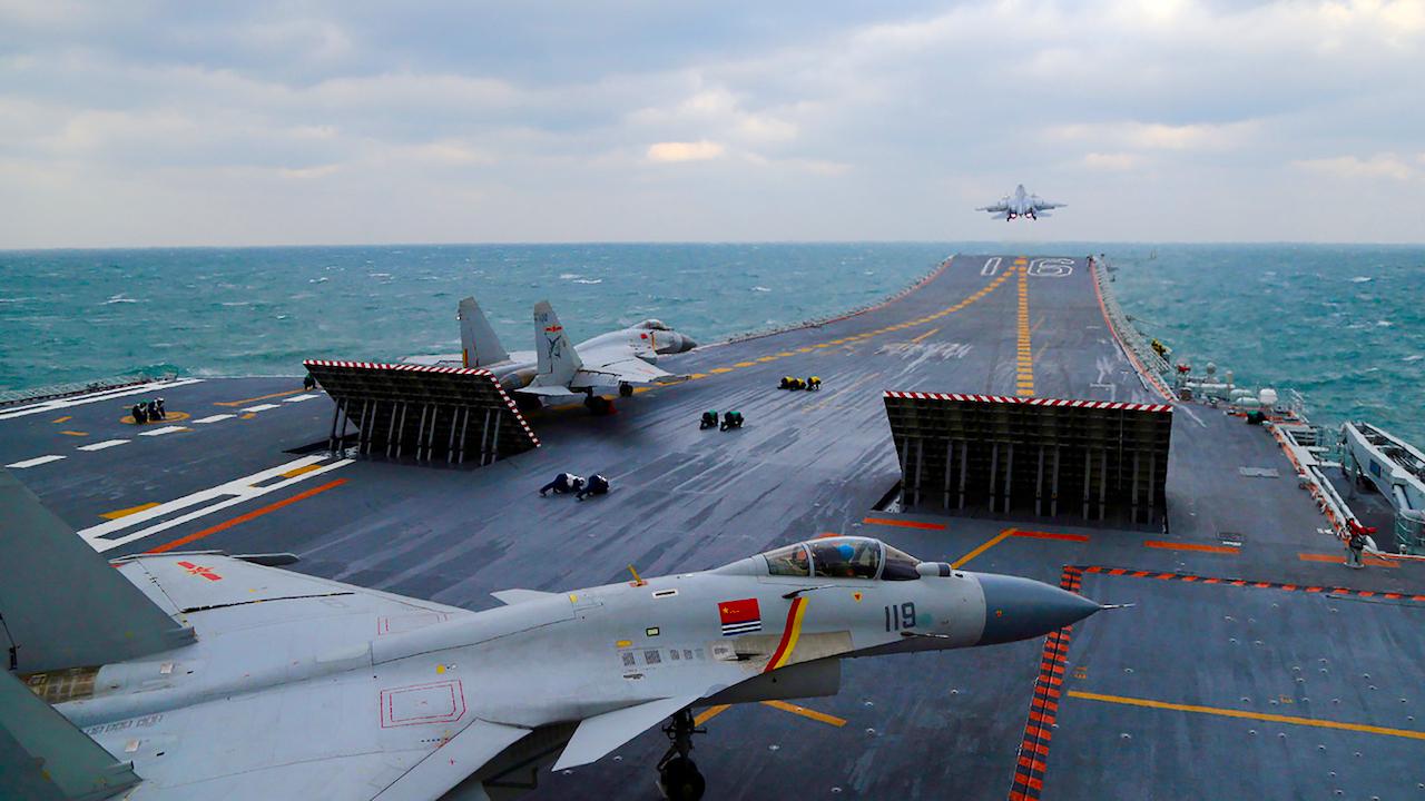 USA verurteilen Chinas Militärflüge über Seegebiet nahe Malaysia