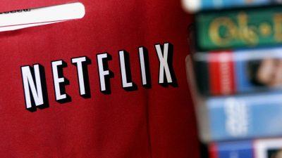 """Boykott gegen Netflix: US-Abgeordnete wollen Streaming-Dienst wegen """"Verbreitung von Kinderpornos"""" anklagen"""