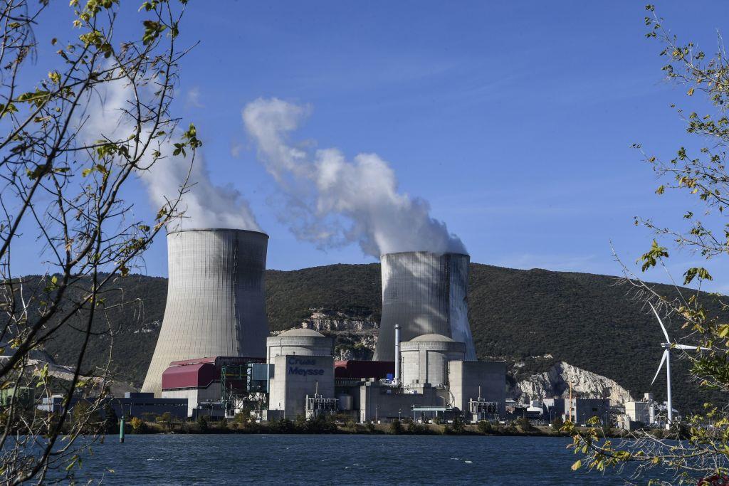 Emissionsfreier Wasserstoff durch Kernkraft – Frankreich führt Deutschlands Energie-Ideologen vor