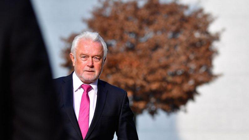 Kubicki fordert umgehende Aufhebung aller grundrechtsbeschränkenden Corona-Maßnahmen