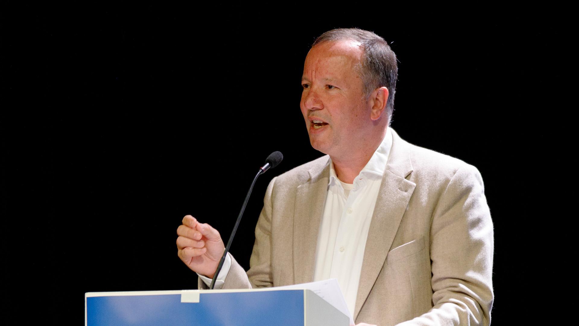 Dr. Markus Krall: Freiheit oder Untergang – Das ist hier die Frage!