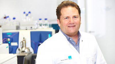 """Zielauftrag: Corona-Test – Laborarzt: """"Jeder Patient hat das Recht auf Kenntnis seines Laborbefundes"""""""