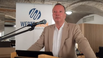 Dr. Markus Krall: Wann kommt der Euro-Crash? + Video