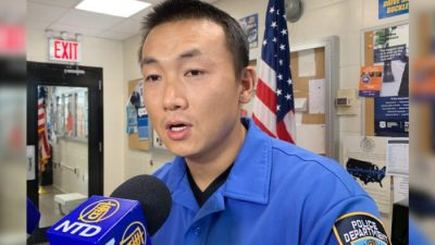 Kulturvisa, Asyl und Staatsbürgerschaft: New Yorker Polizeibeamter spionierte Tibeter für China aus