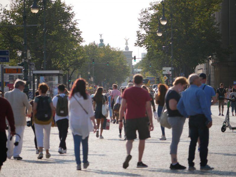 FDP will Sozialkassen durch mehr Migration nach Deutschland stabilisieren