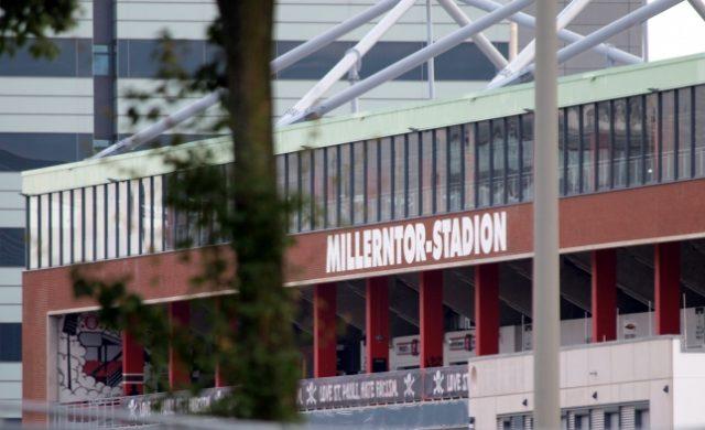 2. Bundesliga: St. Pauli gewinnt gegen Heidenheim