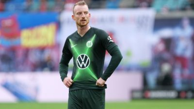 Europa-League-Qualifikation: Wolfsburg schlägt Tschernihiw