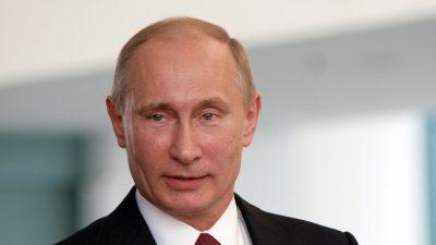 Strafmaßnahmen gegen acht Europäer: Russland verhängt im Streit um Nawalny Sanktionen gegen EU