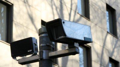 Bundestag rüstet Abgeordneten-Wohnungen mit Sicherheitstechnik aus