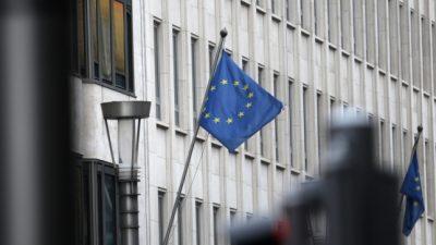 EU verlängert Sanktionen wegen Konflikts in der Ostukraine