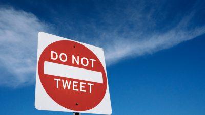 """Yan-Report, Twitter und """"Faktenchecker"""": Wollen China und WHO wieder eine Kritikerin zum Schweigen bringen?"""