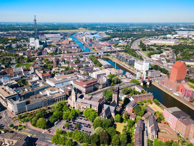 Wahlbetrug? Kurz vor NRW-Kommunalwahl Ermittlungen in Duisburg