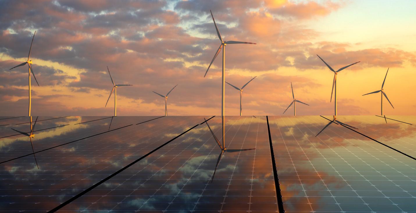 """Deutsches Energiedilemma: Stromimport um 43 Prozent gewachsen – Rekord bei """"Grüner"""" Stromproduktion"""
