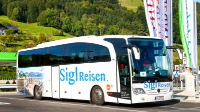 Jeder vierte Bus weist beim TÜV Mängel auf