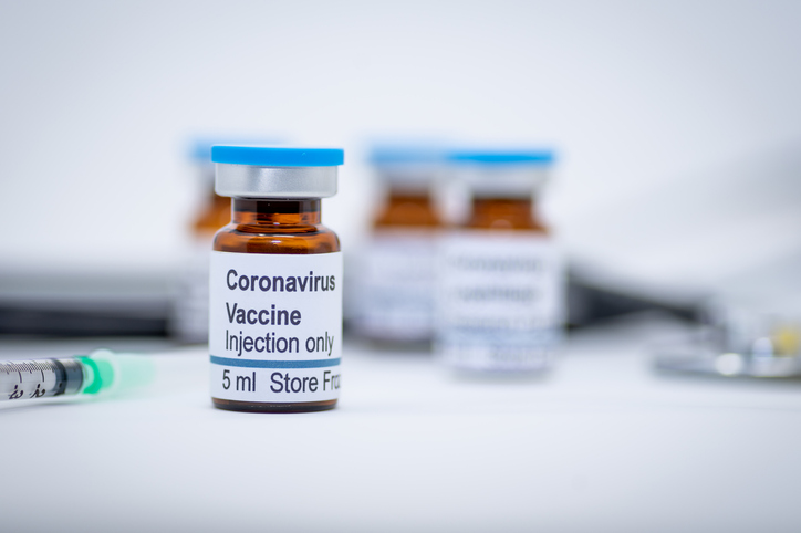 """Bill Gates: """"Corona-Impfstoffe für ärmere Länder vereinen Eigennutz und Altruismus"""""""