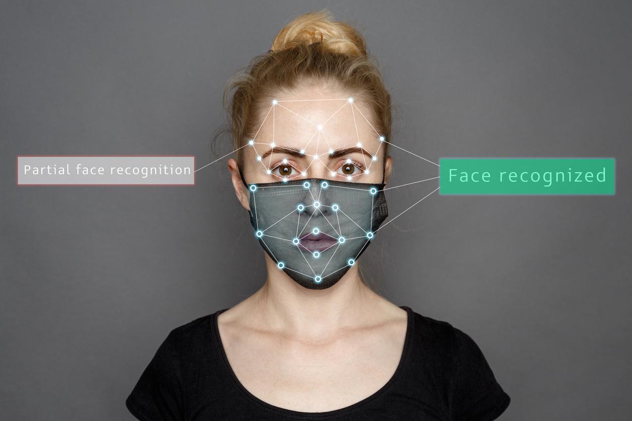 Gesichtserkennung in Japan im Namen der Sicherheit