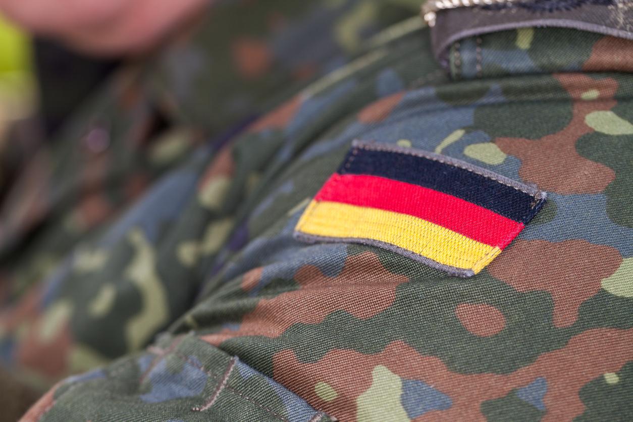 Bundeswehr: MAD bearbeitet 712 Verdachtsfälle wegen Rechtsextremismus