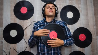USA: Schallplattenverkauf erstmals seit den 80ern höher als CD-Verkaufszahlen