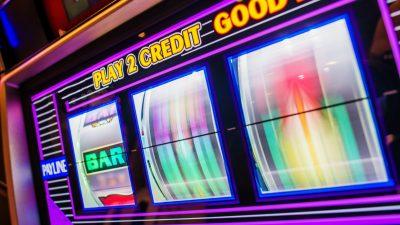 Wann gewinnt man am besten bei Spielautomaten?
