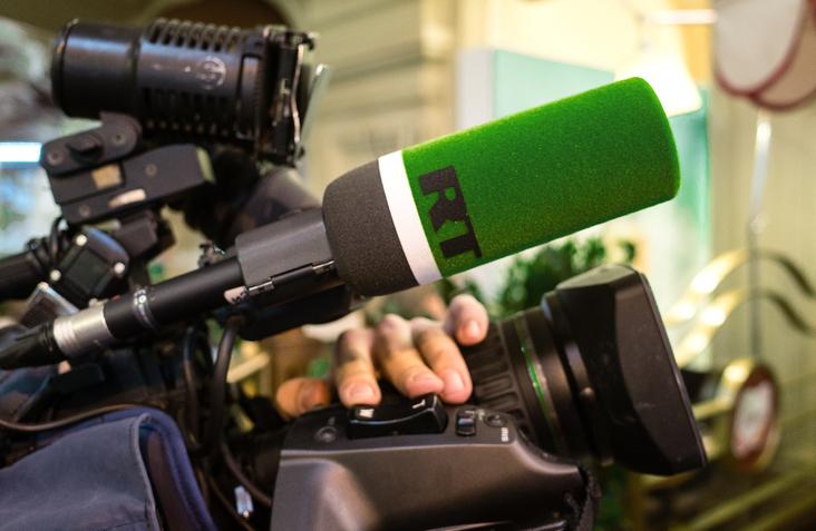 """Vorwürfe der Einflussnahme: Bundesregierung wegen """"Russia Today"""" unter Druck"""