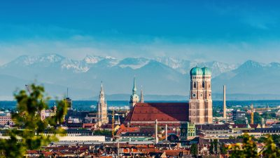 München: Gedenkakt zum 40. Jahrestag des Oktoberfest-Attentats