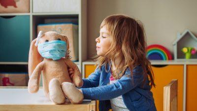COVID-19: Angeborene Immunantwort schützt Kinder besser als Erwachsene