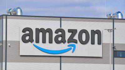 Amazon will 100.000 zusätzliche Beschäftigte einstellen