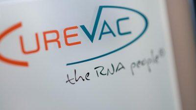 Curevac macht EU-Parlament Vertrag zugänglich – geschwärzt und auf Zeit