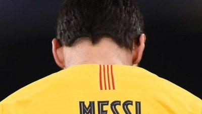 Das bringt die Fußball-Woche: Messi, Pokal und die Bayern