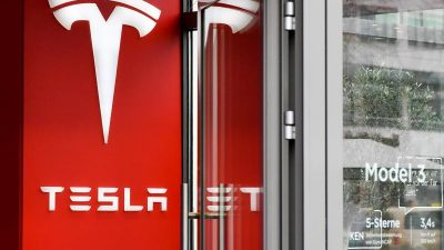 Kapitalspritze: Tesla besorgt sich fünf Milliarden Dollar bei Anlegern