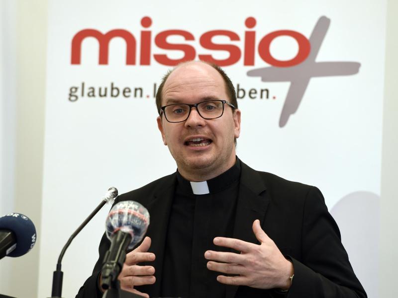 Massiver Missbrauch von Ordensschwestern durch Priester in Übersee