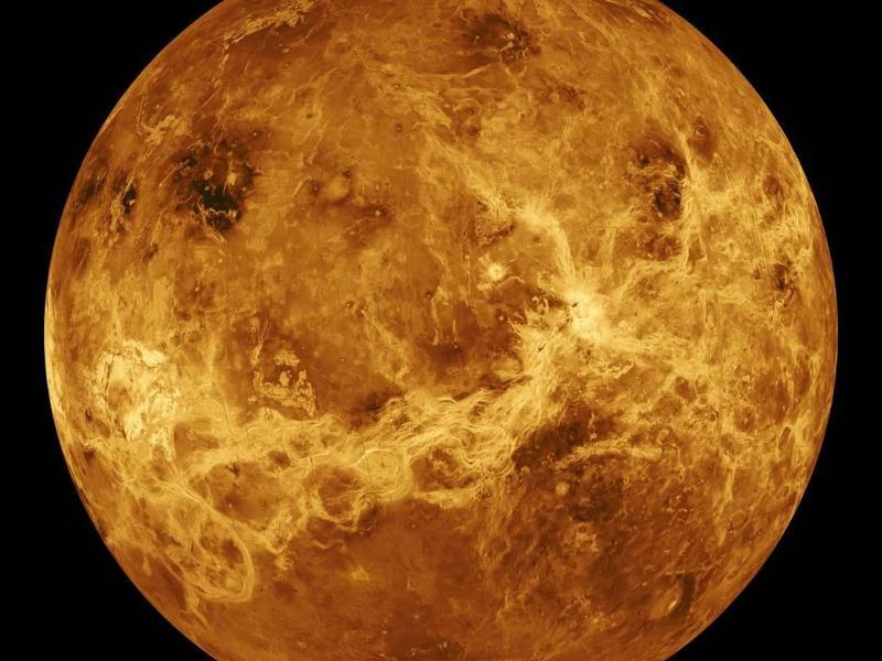 """Hinweise auf außerirdisches Leben auf der Venus – NASA: """"Bislang bedeutendste Entwicklung"""""""