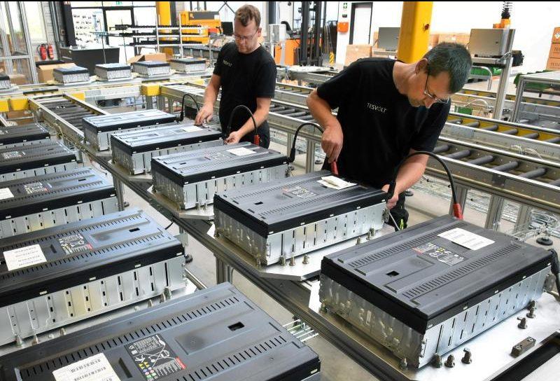 """Porsche will Batteriezellfabrik in Tübingen: """"Das ist eine Porsche-Domäne"""""""