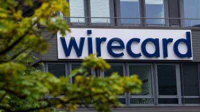 Risiko zu hoch – Banken gingen früh auf Distanz zu Wirecard