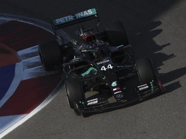 Regel-Irrtum kostet Hamilton den Siegrekord  Bottas vorn