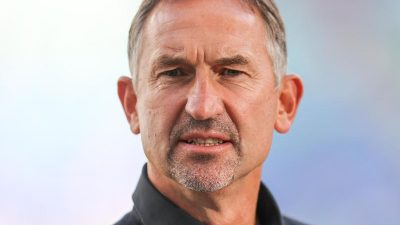 «Bild»: Mainz 05 trennt sich von Trainer Achim Beierlorzer